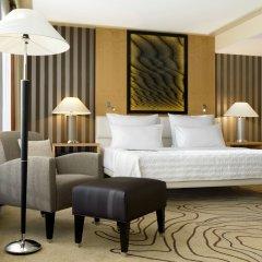 Отель Le Méridien Munich 5* Представительский номер с различными типами кроватей фото 4