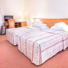 Best Western Prima Hotel Wroclaw 4* Стандартный номер с различными типами кроватей фото 3