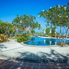 Отель Chalong Chalet Resort & Longstay бассейн фото 6