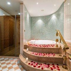 Гостиница Royal Tulip Almaty ванная фото 7