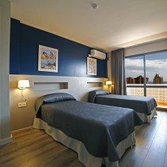 Отель Aparthotel Veramar 3* Студия с разными типами кроватей
