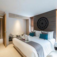 Отель The Bay and Beach Club 4* Люкс с разными типами кроватей