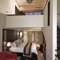Tribe Hotel 5* Улучшенный люкс с различными типами кроватей