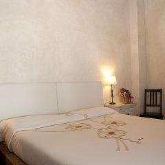 Отель Casone Ugolino 3* Стандартный номер