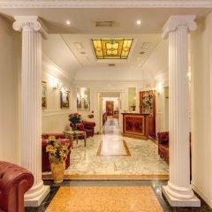 Отель Contilia вестибюль фото 2