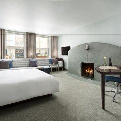 Отель Royalton, A Morgans Original 4* Номер Делюкс с различными типами кроватей