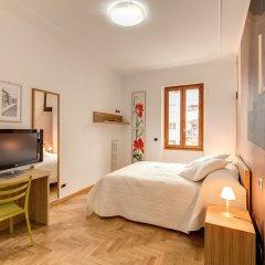 Апартаменты M&L Apartment - case vacanze a Roma Апартаменты с различными типами кроватей