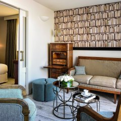 Grand Hotel Beauvau Marseille Vieux Port MGallery by Sofitel комната для гостей