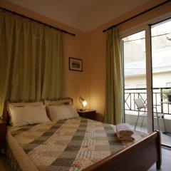 Mirabello Hotel 2* Стандартный номер с двуспальной кроватью