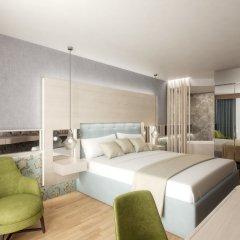 Отель Maestral Resort & Casino 5* Стандартный номер