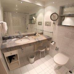 Отель Castello del Sole Beach Resort & SPA ванная фото 3