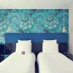 Hotel Mercure Paris Bastille Saint Antoine комната для гостей