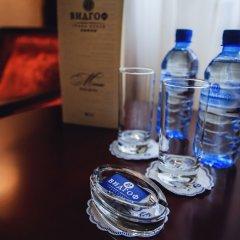 Гранд-отель Видгоф 5* Номер Делюкс эксклюзив с разными типами кроватей фото 6