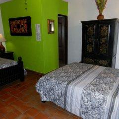Hotel Rosa Morada Bed and Breakfast 3* Стандартный номер с различными типами кроватей