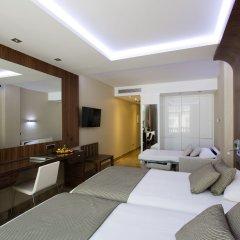 Отель VP Jardín de Recoletos 4* Стандартный номер с различными типами кроватей