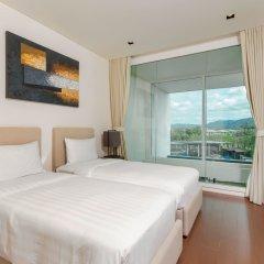 Отель Angsana Villas Resort Phuket комната для гостей фото 10