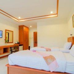 Отель Phaithong Sotel Resort комната для гостей фото 9