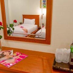 Отель Phaithong Sotel Resort удобства в номере