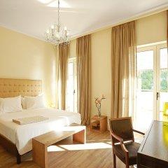 Отель Grecotel Pallas Athena Номер категории Премиум с различными типами кроватей