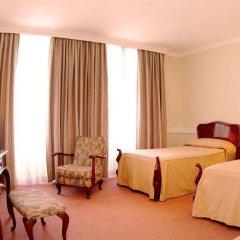 Hotel Metropole 3* Стандартный номер с двуспальной кроватью фото 10
