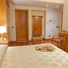 Hotel Marconi 4* Стандартный номер с различными типами кроватей фото 17
