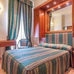Отель Archimede 4* Номер категории Эконом с различными типами кроватей