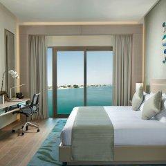 Royal M Hotel & Resort Abu Dhabi 5* Номер категории Премиум с различными типами кроватей