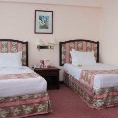 Uzbekistan hotel 4* Улучшенный номер