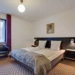 Отель Best Western Kryb I Ly 4* Стандартный номер с двуспальной кроватью
