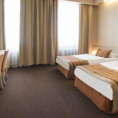 Star City Hotel 3* Стандартный номер с различными типами кроватей фото 11
