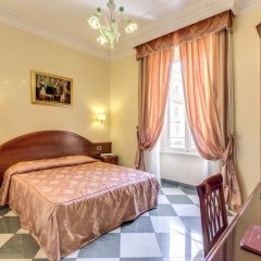 Hotel Contilia комната для гостей фото 8