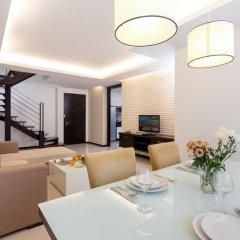 Апартаменты The Regent Phuket Serviced Apartment Kamala Beach в номере