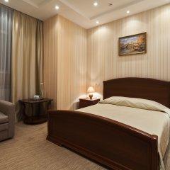 ТИПО Отель 3* Стандартный номер с различными типами кроватей фото 2
