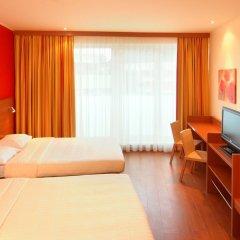 Star Inn Hotel Salzburg Zentrum, by Comfort комната для гостей