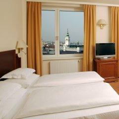 Отель Am Parkring 4* Стандартный номер с различными типами кроватей