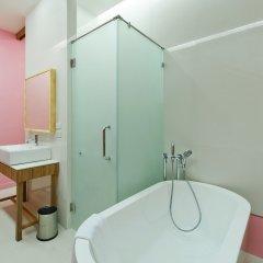 Pimnara Boutique Hotel ванная фото 4