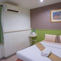 Отель Nine Inn at Town 2* Люкс с различными типами кроватей