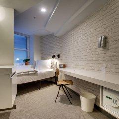 Hotel Hive Стандартный номер с 2 отдельными кроватями