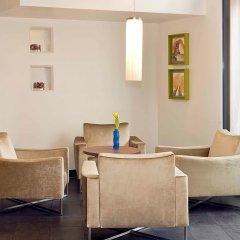Hotel Novotel Suites Wien City Donau интерьер отеля