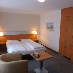 GHOTEL hotel & living München-Nymphenburg комната для гостей фото 6