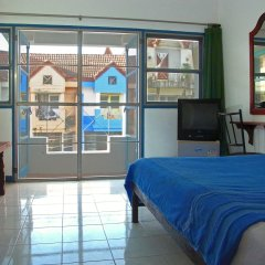 Отель Niku Guesthouse комната для гостей фото 17