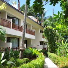 Patong Lodge Hotel экстерьер