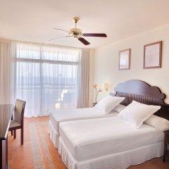 Отель Occidental Jandia Mar 4* Стандартный номер с разными типами кроватей