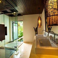 Отель The Vijitt Resort Phuket ванная фото 4