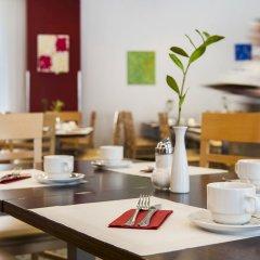 AZIMUT Hotel Vienna место для завтрака фото 2