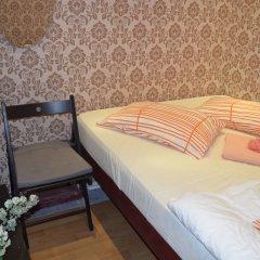 Хостел Калинка Номер с общей ванной комнатой