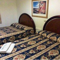 Hotel Brazil 2* Стандартный номер с различными типами кроватей