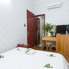 The Queen Hotel & Spa 3* Стандартный номер с различными типами кроватей