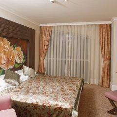 Отель Crystal Kemer Deluxe Resort And Spa 5* Люкс