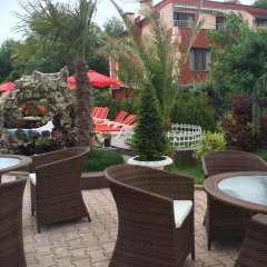 Отель Bahami Residence фото 2